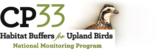 CP33 Habitat Buffers for Upland Birds